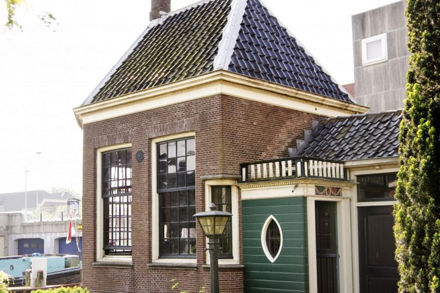 Theehuis van Monet - RSVO Zaandam